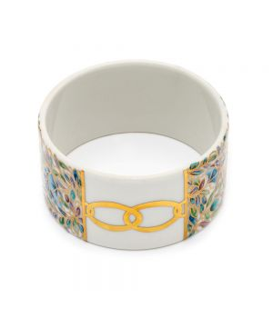 Porcelain Bracelet, fig. 2