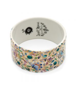 Porcelain Bracelet, fig. 3