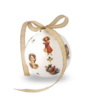 Vintage Christmas Bauble, fig. 2