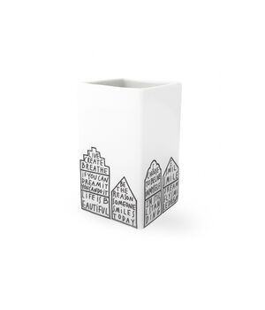 Porcelain Toothbrush Holder, fig. 2
