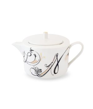 Personalized Teapot, fig. 1