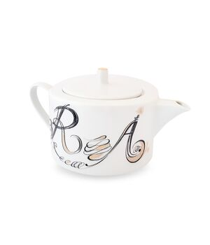 Personalized Teapot, fig. 2