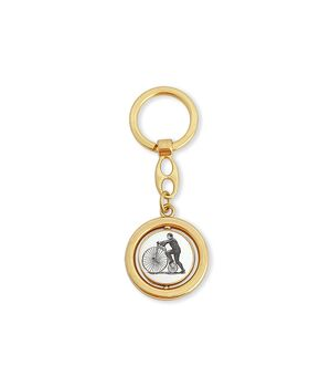 Key Ring, fig. 1