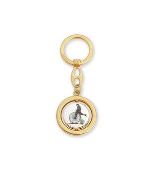 Key Ring, fig. 2