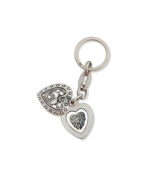 Heart Key Ring, fig. 1