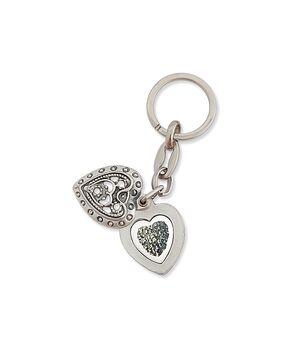Heart Key Ring, fig. 1