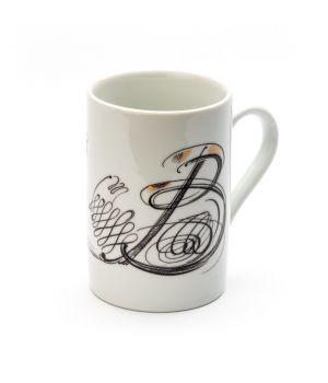 Alphabet Mug, fig. 1