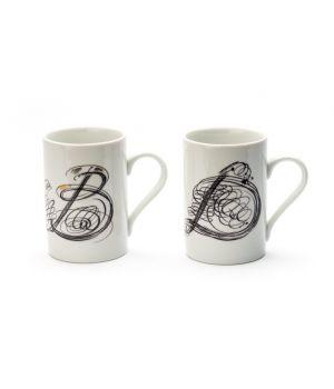 Alphabet Mug, fig. 7
