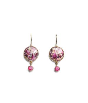 Earrings: Small Series, fig. 1