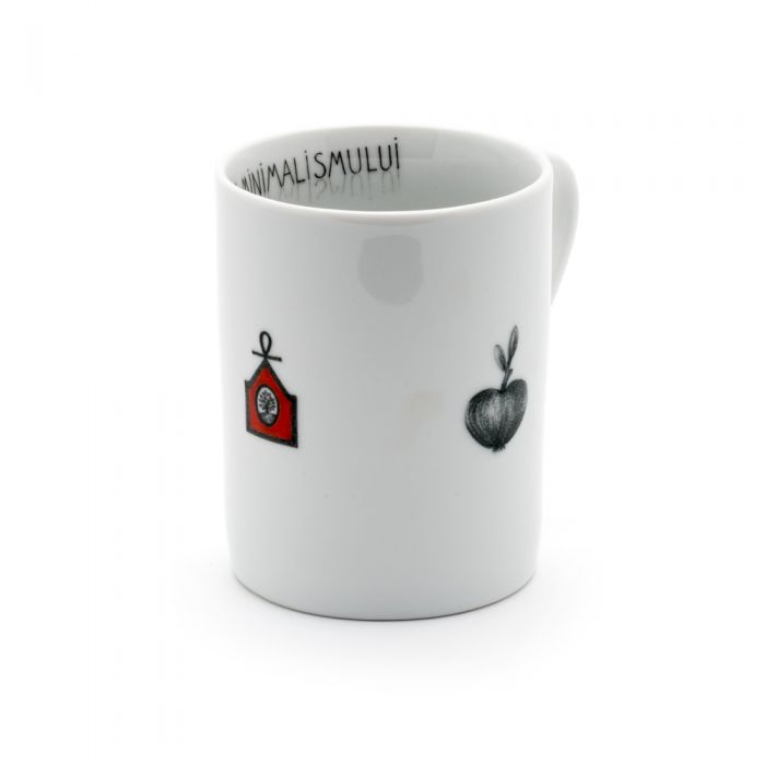 Mug: Arta Minimalismului, fig. 2