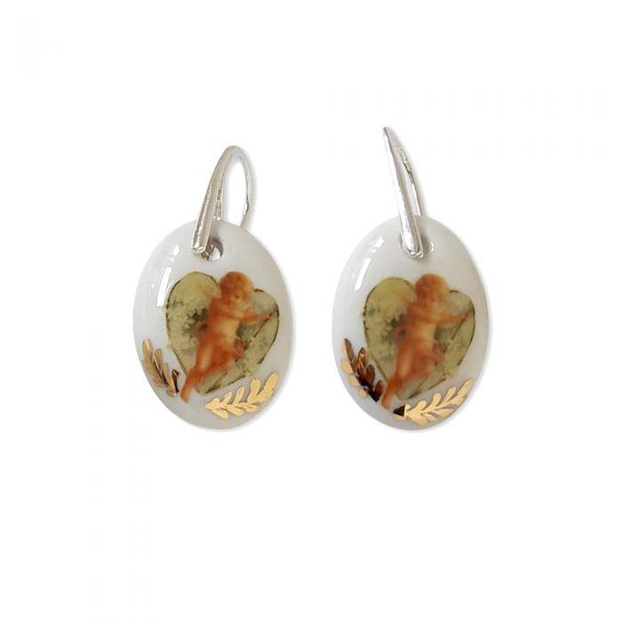 Earrings, fig. 1