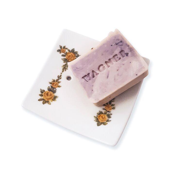 Natural Soap, fig. 4