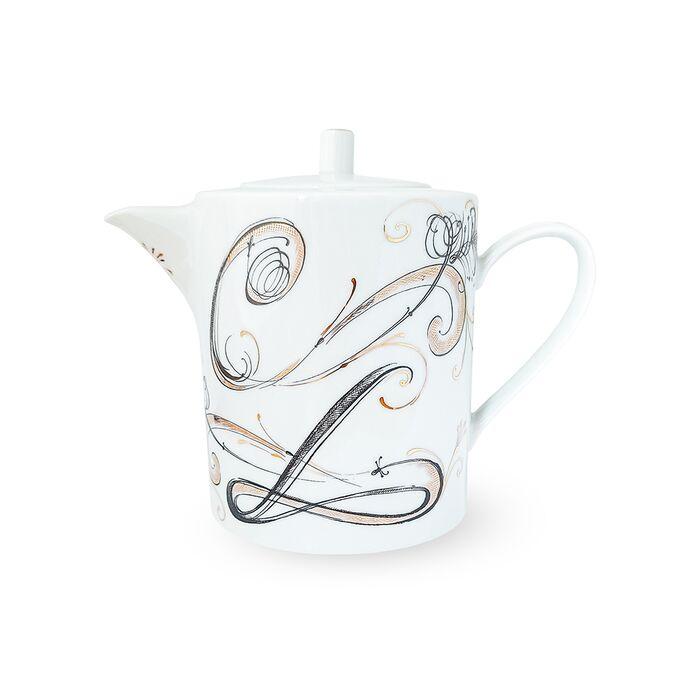 Alphabet Teapot, fig. 3