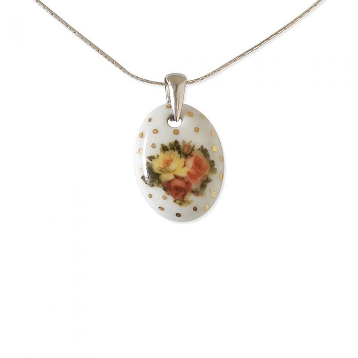 Necklace, fig. 1