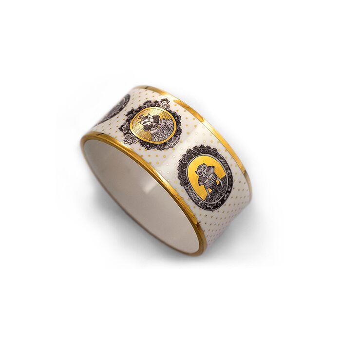 Porcelain Bracelet, fig. 1