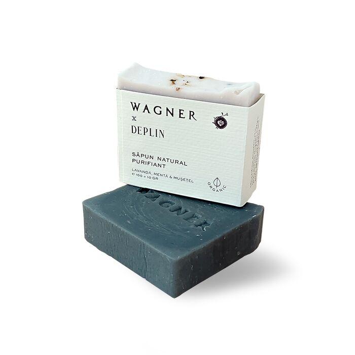 Natural Soap, fig. 2
